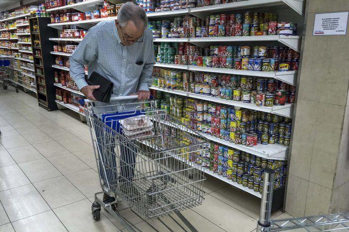 Venezolano necesita más de 10$ diarios para adquirir alimentos