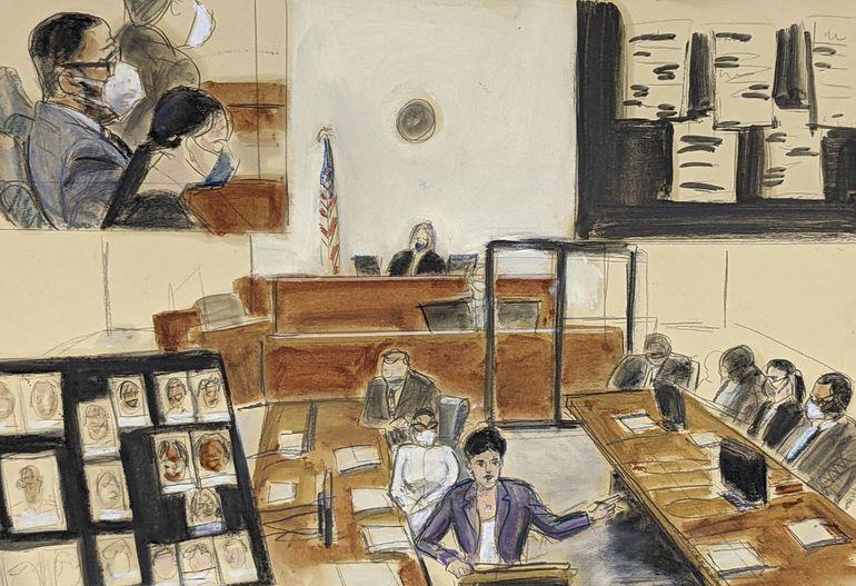 El destino de R. Kelly está en las manos del jurado