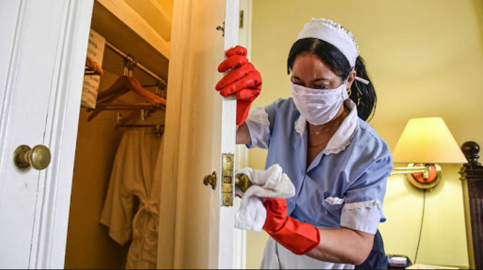 no participen en la explotacion feudal de los trabajadores cubanos: dijo el ocdh a empresas espanolas