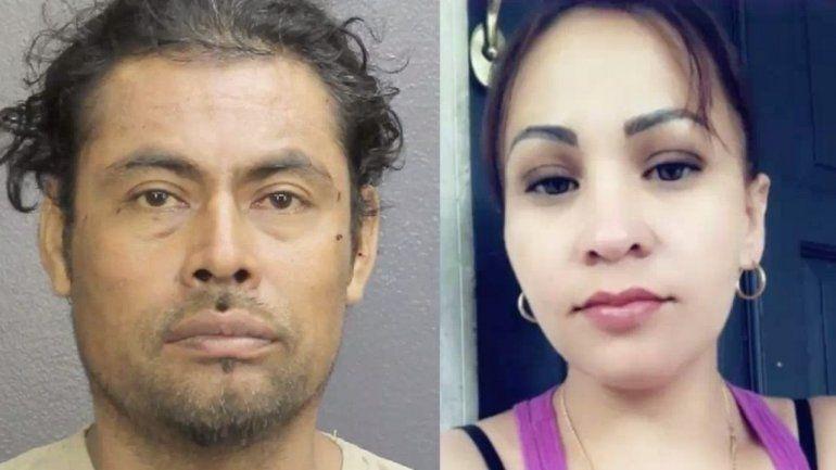 Hombre prende en fuego a su pareja e intenta huir a México