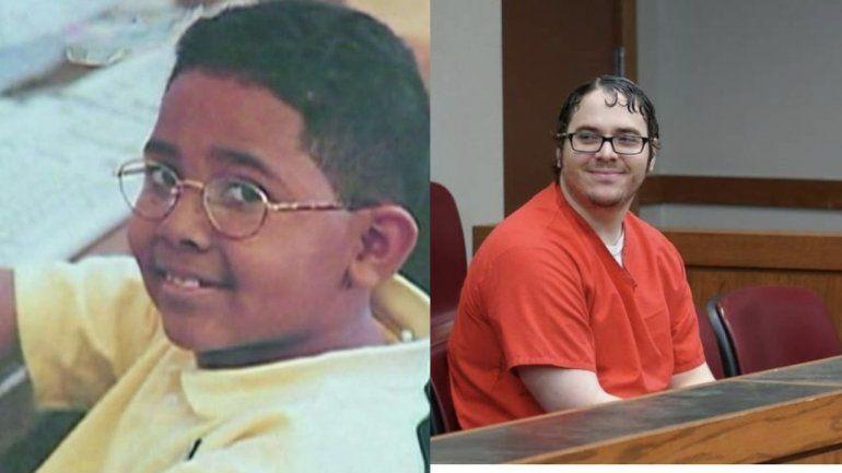 Muere en la cárcel un hombre condenado a los 14 años por matar a un compañero de secundaria