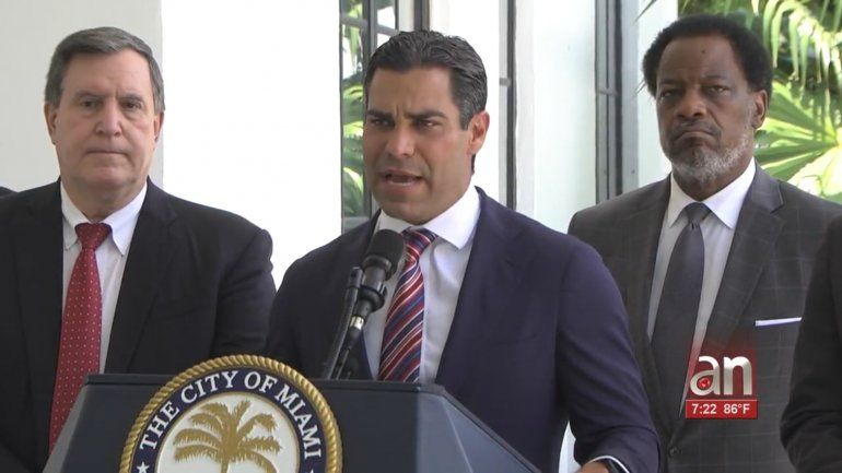 Líderes políticos de Miami le piden al presidente Biden que venga a Miami a reunirse con la comunidad cubana