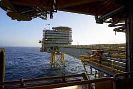 dinamarca dejara de extraer petroleo y gas del mar del norte