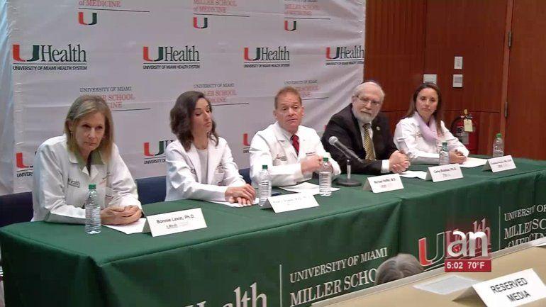 Diplomáticos de EEUU atacados en Cuba sufrieron daños en el oído interno y en su equilibrio según equipo médicos de la Universidad de Miami