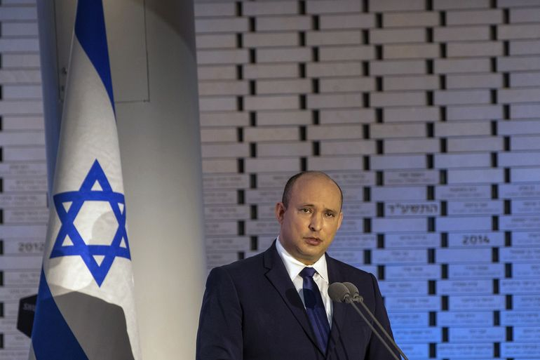 Tropas israelíes matan a 4 palestinos en Cisjordania