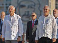 Europa expresó preocupación por las violaciones a los derechos humanos en Cuba