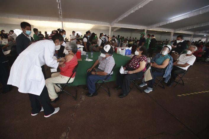 México: 14 municipios rechazan vacuna contra el coronavirus