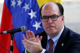 julio borges envio una carta a la oea denunciando el mal trato de trinidad y tobago hacia los migrantes venezolanos