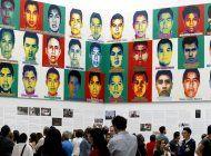 mexico identifica a tercer estudiante de 43 desaparecidos
