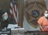 en corte mujer de miami acusada de trafico de oxicodona