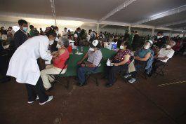 mexico: 14 municipios rechazan vacuna contra el coronavirus