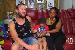 sale de la carcel el cubano que le salvo la vida a un grupo de balseros cubanos incluido un nino de 5 anos