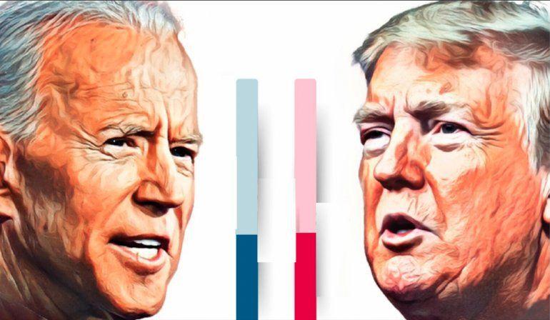 Quién ganó en el último debate presidencial, a menos de dos semanas de las elecciones en EEUU