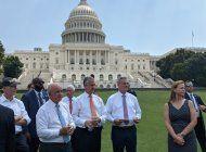 republicanos piden a biden una reunion lo mas pronto posible sobre cuba