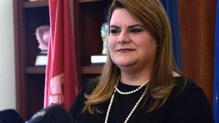 Jenniffer González reconoce liderato de la comunidad del Caño Martín Peña