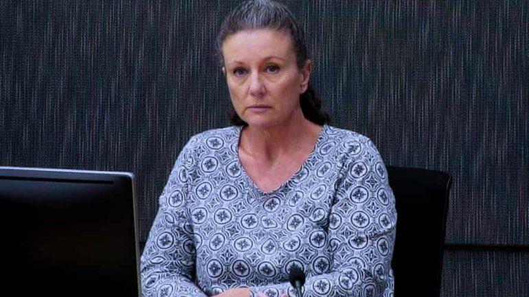 La llaman la peor asesina serial de Australia, fue condenada por matar a sus 4 bebés pero ahora expertos científicos aseguran que es inocente