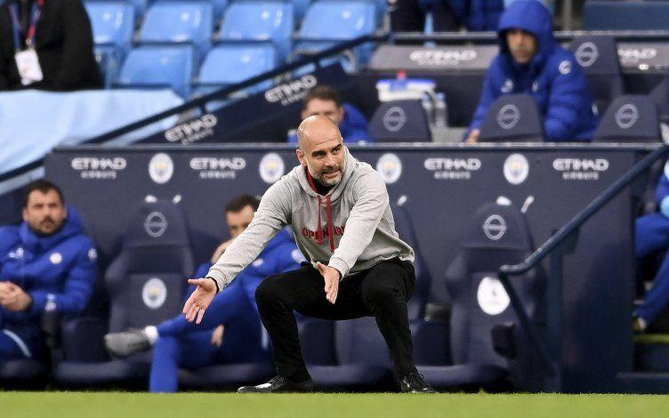 Man City, campeón de la Premier por 3ra vez en cuatro años