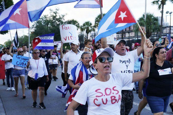 EEUU advierte a flotilla que violaría la ley si viaja a Cuba