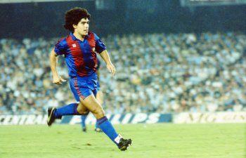Maradona en Barcelona: sus tumultuosos días en Cataluña, las fiestas del Clan y el misterio detrás de la hepatitis