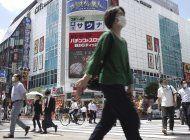 el record de contagios alarma a las autoridades en tokio