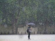 reporte: gran bretana se vuelve mas caliente y humeda