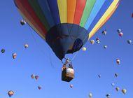 regresa festival de globos aerostaticos en albuquerque