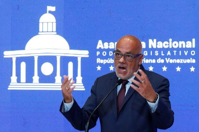 venezuela: incluir a alex saab en el dialogo, la ultima idea descabellada de jorge rodriguez (video)