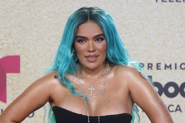 Lista de ganadores de los Billboard de la Música Latina