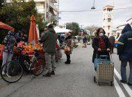 grecia pudiera comenzar a reabrir su economia
