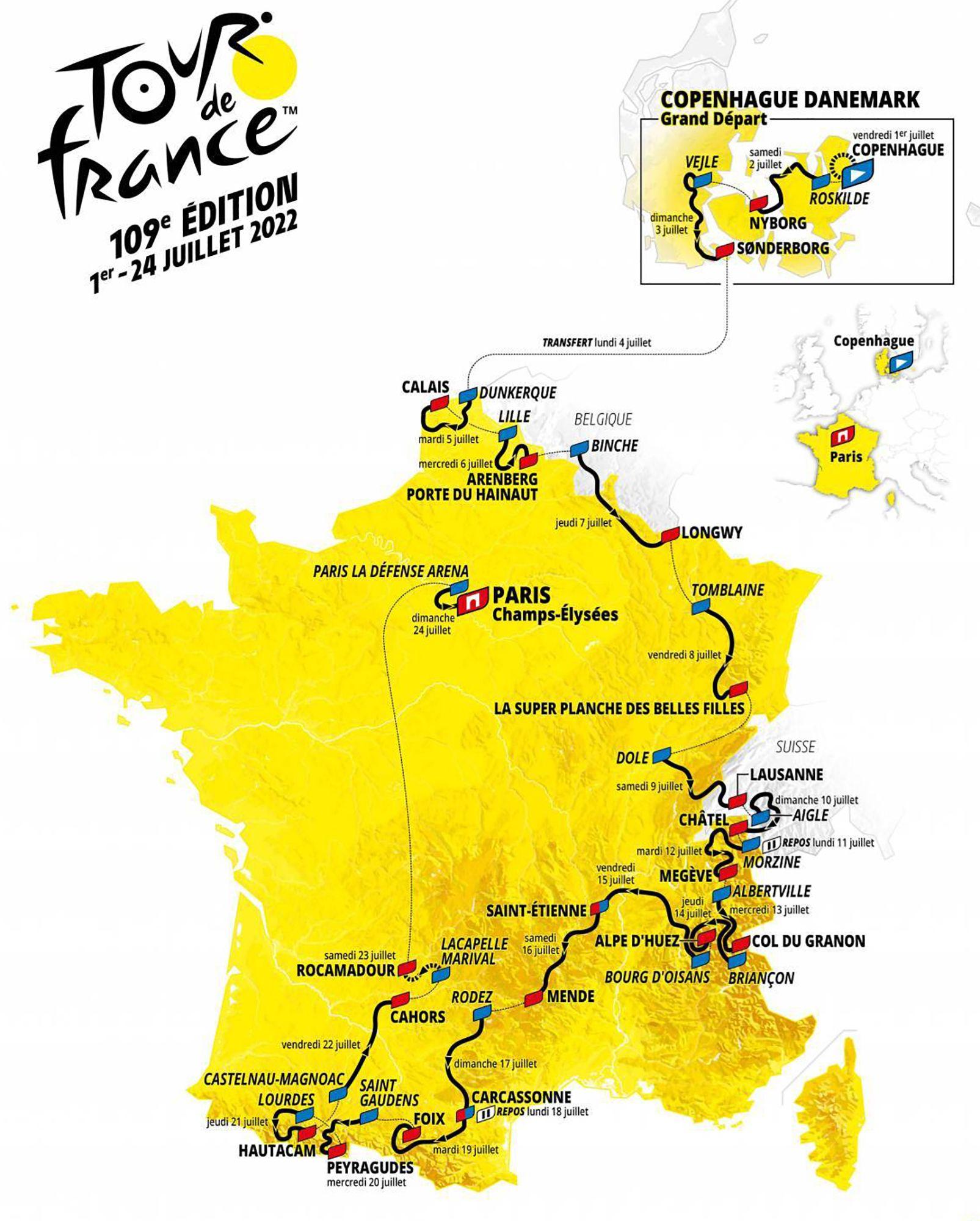 el mitico alpe dhuez regresa al tour de francia