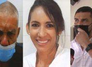 hablan familiares de la mujer colombiana asesinada por su ex pareja