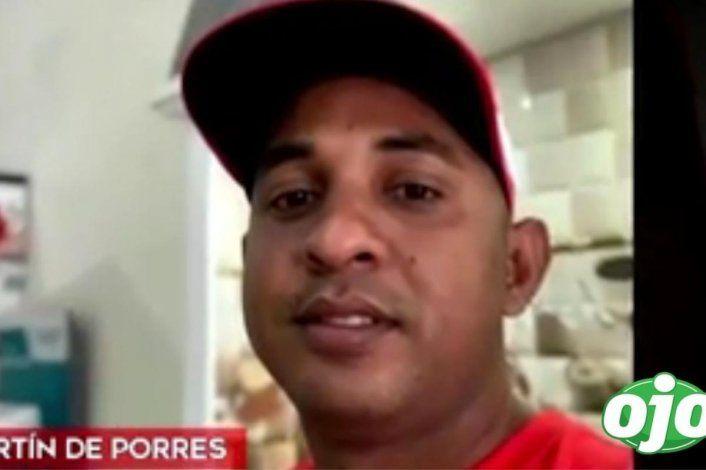 Venezolano muere a puñaladas en un parque de Perú