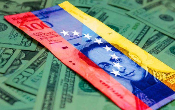 Venezuela sigue los pasos de Cuba: todo lo venden en divisas