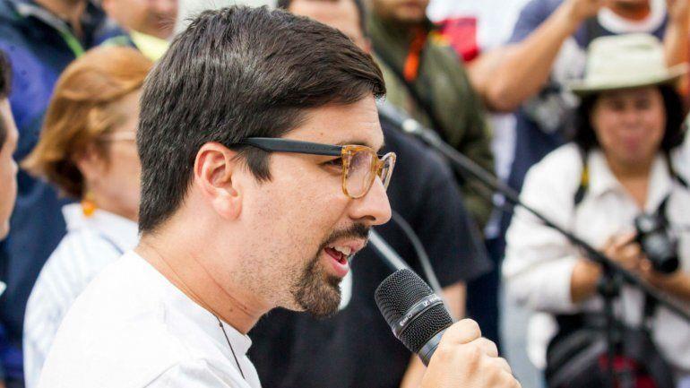 La madre de Freddy Guevara exigió al régimen de Maduro una fe de vida de su hijo