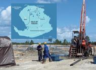 una minera australiana asegura que encontro altas concentraciones de oro y plata en cuba