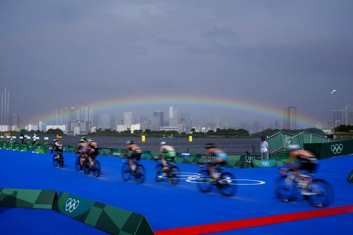 Era hora: Creciente presencia gay en los juegos olímpicos