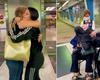 La Dura protagoniza emotivo encuentro con su abuela y su mamá: