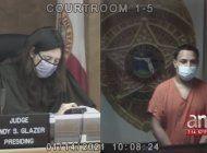 en corte un cubano de miami acusado de maltratar al bebe de si novia