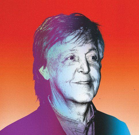 Paul McCartney tendrá su propio juego de sellos del Royal Mail británico