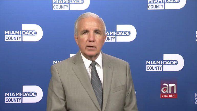 Habilitan 400 habitaciones de hoteles para residentes de Miami portadores del Coronavirus