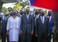 renuncia el primer ministro de la convulsa haiti