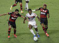 clamor en brasil para frenar el futbol por otra oleada covid