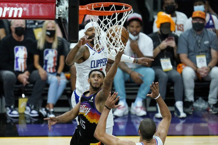 Los Suns se preparan para otro juego sin Paul