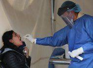 mexico: alza de contagios afecta reapertura de fronteras