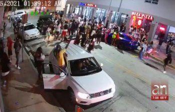 Arrestan a un joven de 19 años después de enfrentarse con unos agentes de la policía de Miami Beach