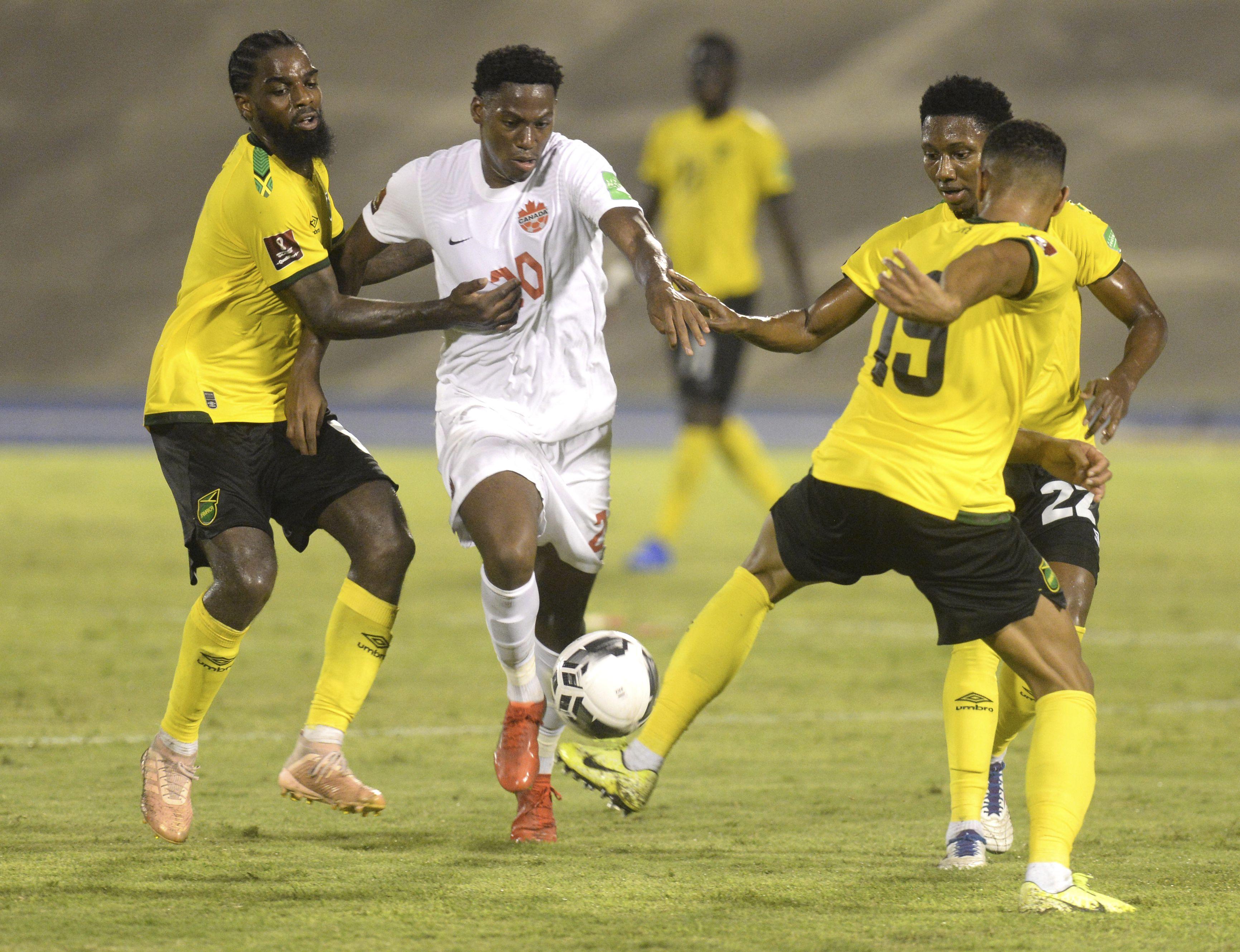 canada saca empate 0-0 de visita a jamaica