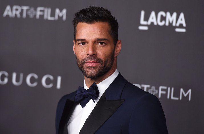 Ricky Martin llamó estado de terror al asesinato de mujeres en Puerto Rico