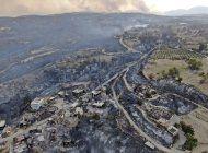 incendios en turquia dejan 3 muertos y 58 hospitalizados