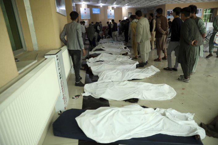 Afganistán: ONU reporta más muertes de mujeres y niños
