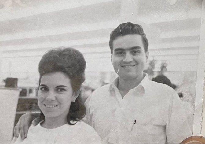 La Cuba del Recuerdo / Mi salto atrás hacia el futuro.